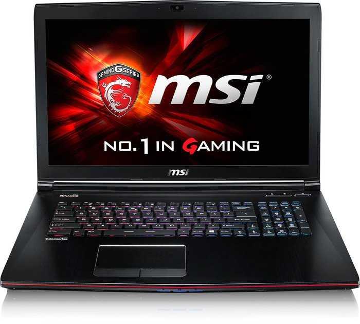 Отзывы msi ge72 6qf apache pro | ноутбуки msi | подробные характеристики, видео обзоры, отзывы покупателей