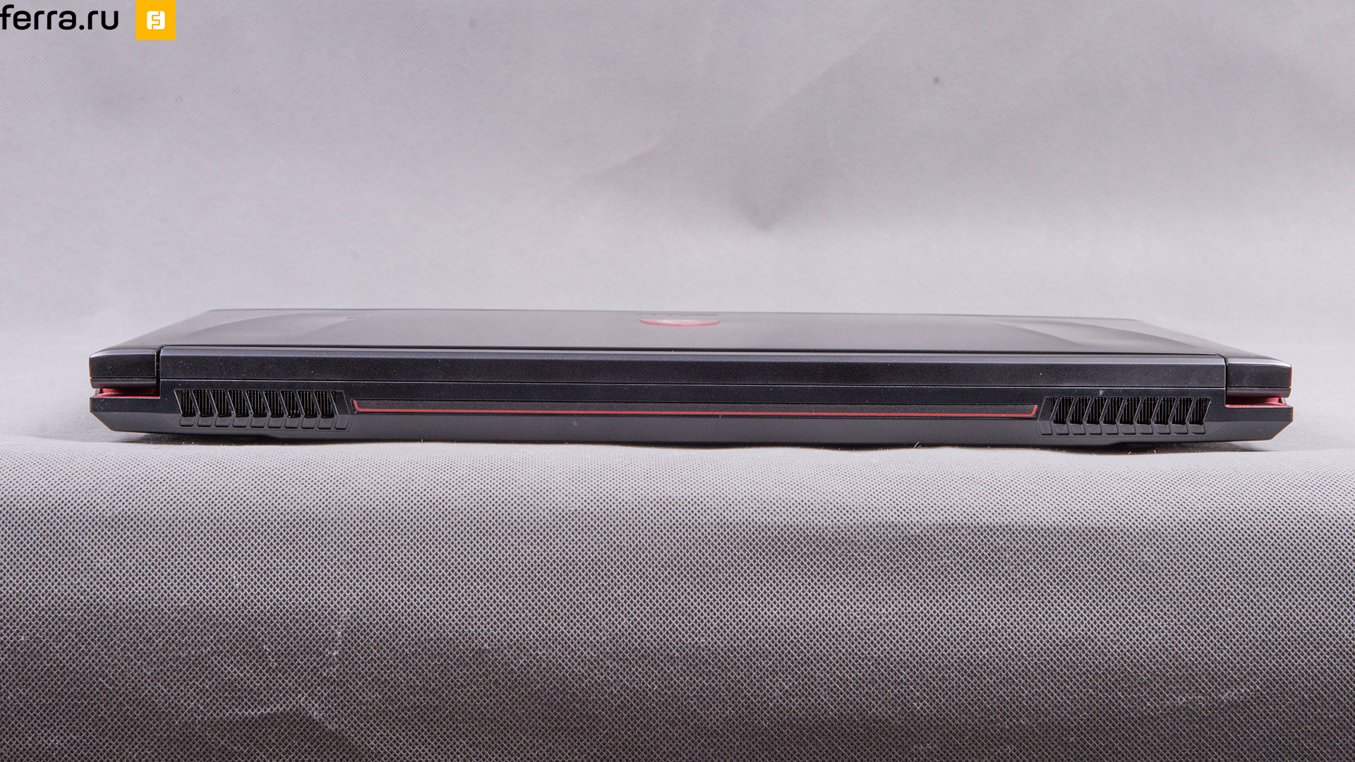 Отзывы о ноутбук msi ge72 6qf apache pro